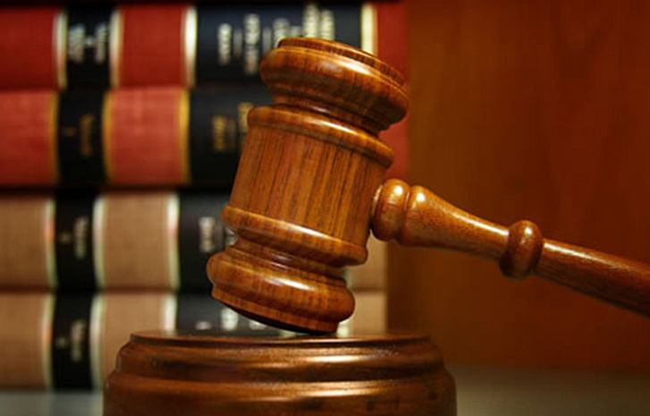 Man jailed seven years for setting farmers' crops on fire