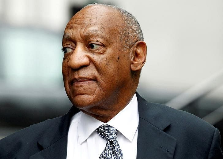 JUST IN: Court overturns Bill Cosby's sex assault conviction
