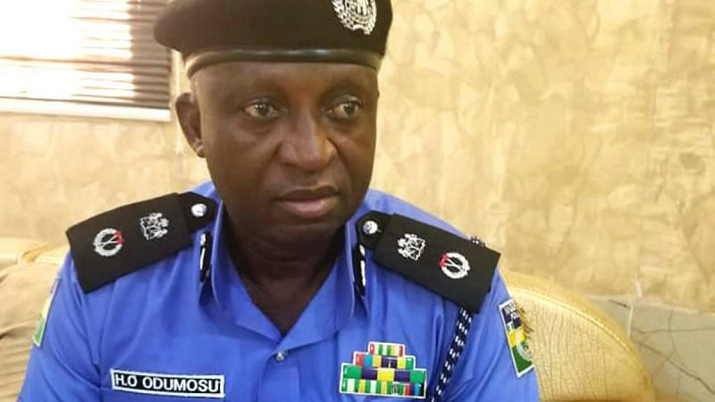 June 12: Disregard sit-at-home order, no protest in Lagos, police tell residents
