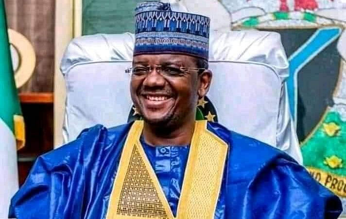 Ex-APGA governorship candidate defects to APC to support Matawalle