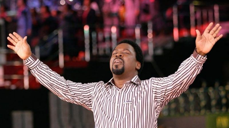 195 countries pay tributes to the late TB Joshua – SCOAN