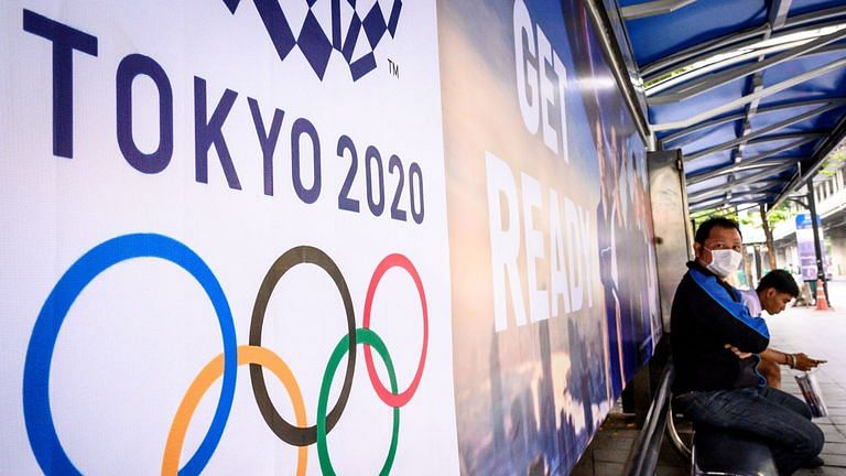 Tokyo Olympics reports 21 new COVID-19 cases as total infections hit 241