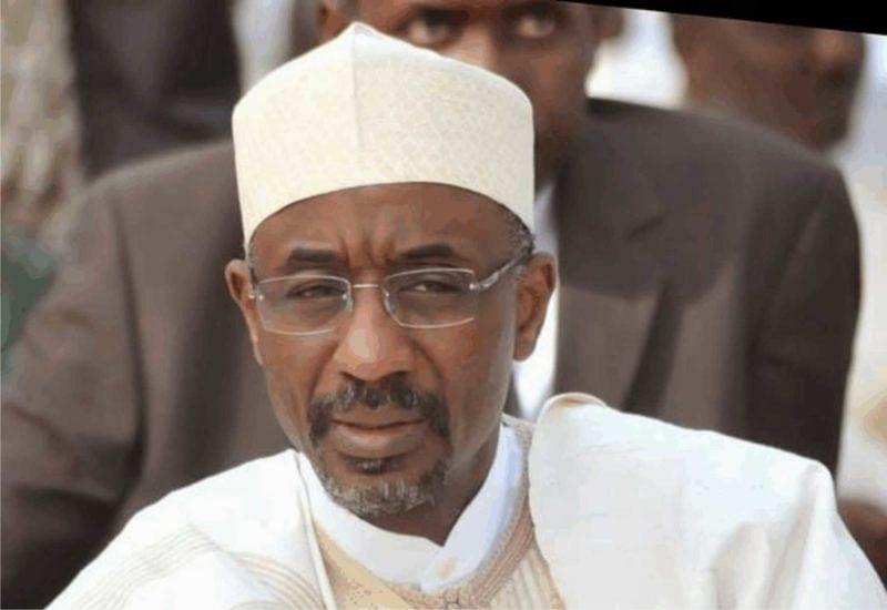Sanusi confirms he's Khalifa of Tijjaniya in Nigeria