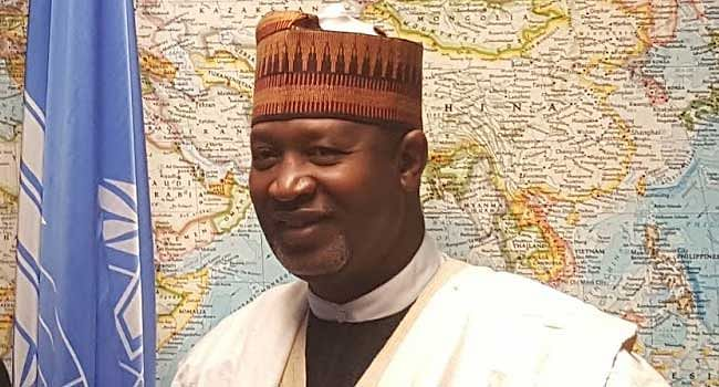 New national carrier will begin operations in Q1 2022 – Sirika