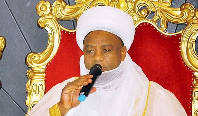 Food scarcity looms, may worsen insecurity, sultan warns