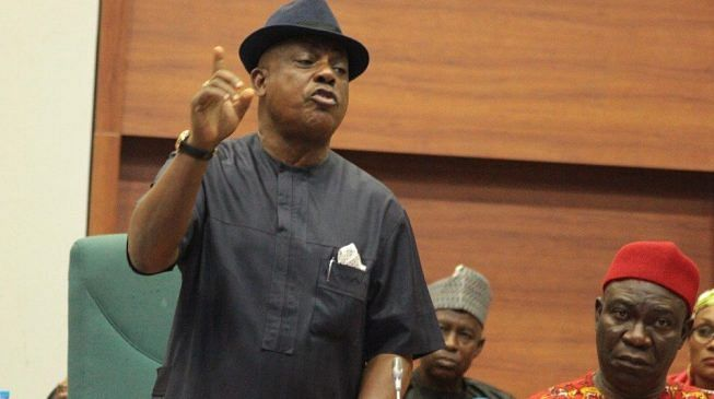 I'll not resign as PDP chairman – Secondus