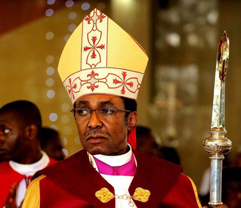 Archbishop of Enugu decries lockdown in South East