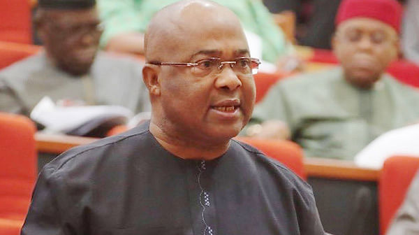 Don't politicise Imo security crisis, PDP warns Uzodinma