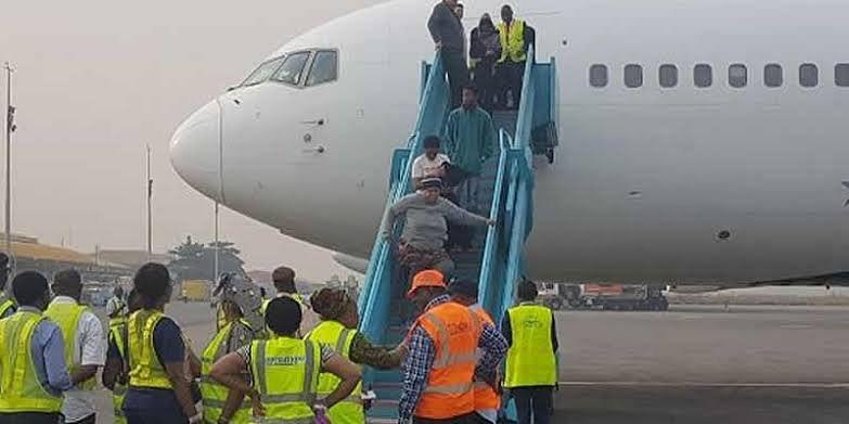 Nigeria to evacuate 100 citizens from Libya