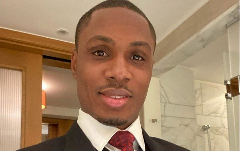 Odion Ighalo launches mobile browser