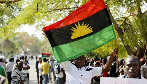 JUST IN: Release Nnamdi Kanu within 11 days or we lockdown South East – IPOBthreatens