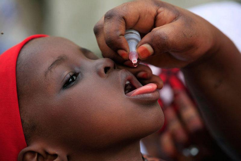 Polio: Jigawa targets 1.7m children for second round immunisation