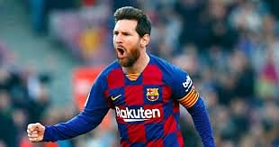 PSG offer Messi two-year contract