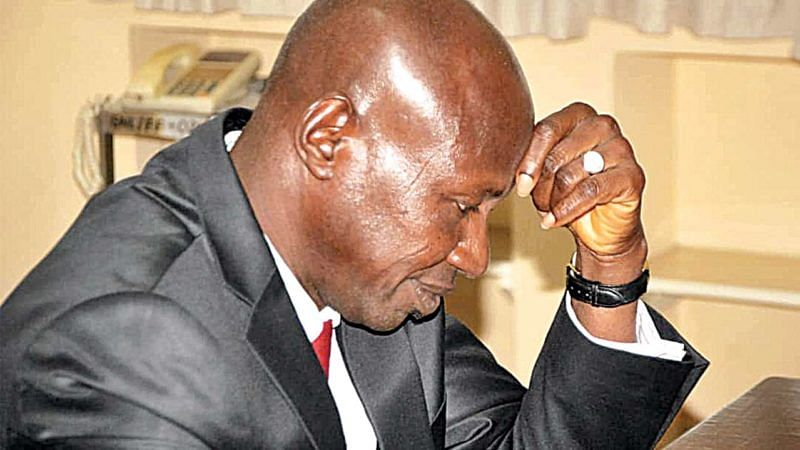 Ibrahim Magu dropped as Police Commission promotes 24 CPs to AIG rank