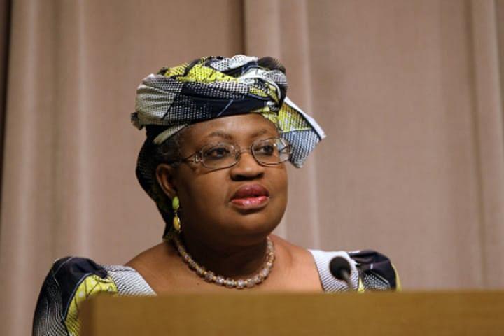 Okonjo-Iweala urges Nigerians in diaspora to support economy
