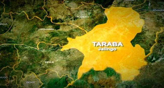 Gunmen kill 14 in Taraba