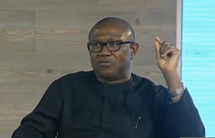 No Nigerian politician deserves Award of Excellence – Peter Obi