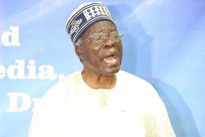 I'm in Benin Republic with Igboho, not on the run – Akintoye breaks silence