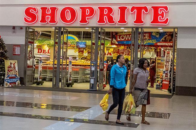 Nigerian firm, Ketron, acquires Shoprite