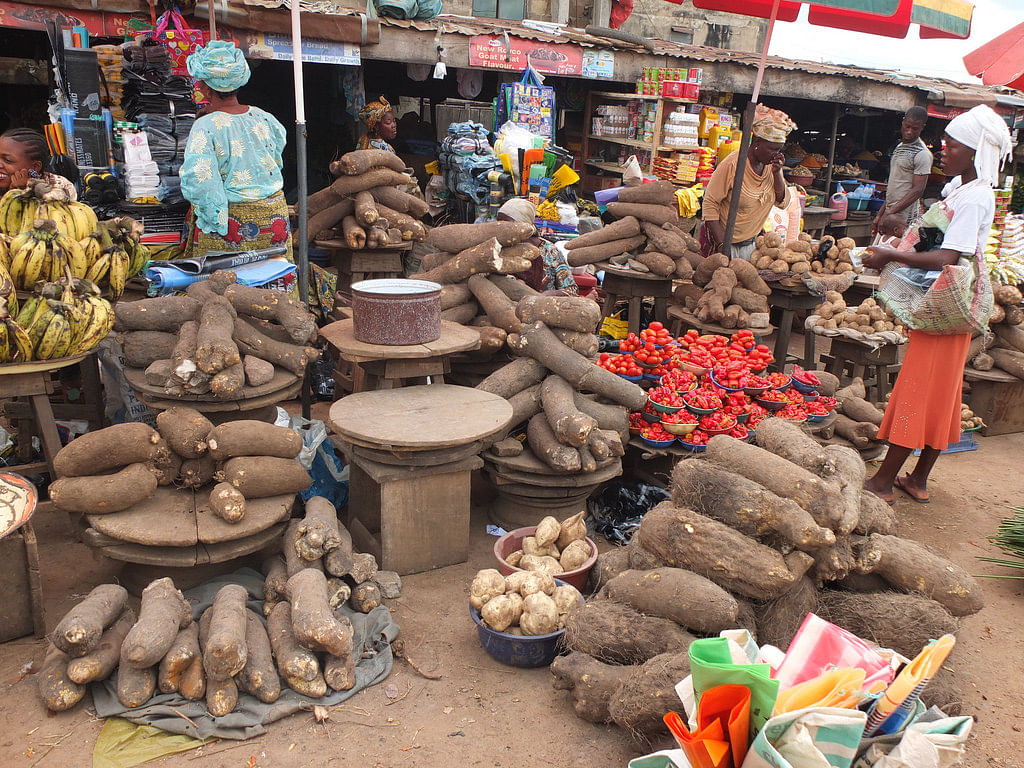 Imo trader accuses husband's kinsman of assault over market levy