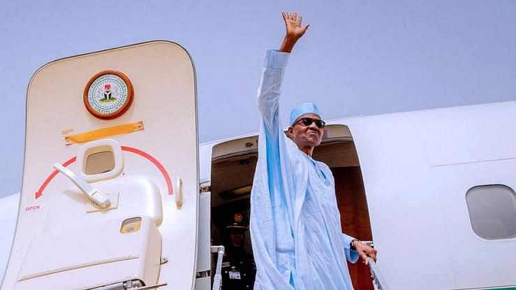 Buhari heads to US for UN general assembly