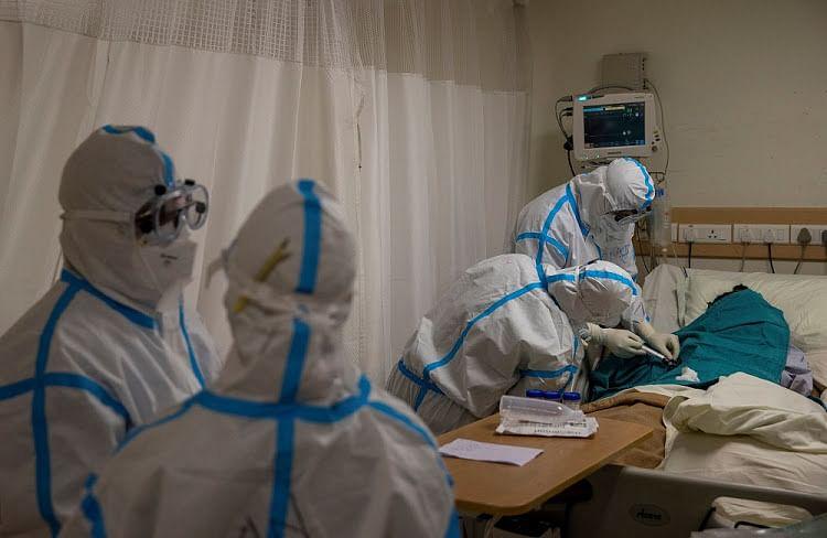 Euro 2020: 102 fans of Denmark, Finland test positive for coronavirus