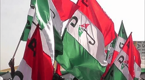 PDP threatens legal action as APC opens talks withIkpeazu,Ugwuanyi