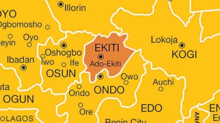 Gunmen attack passengers in Ekiti , kill one, abduct others