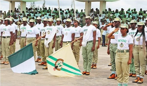 FG committed to sustaining NYSC scheme – Sports Minister