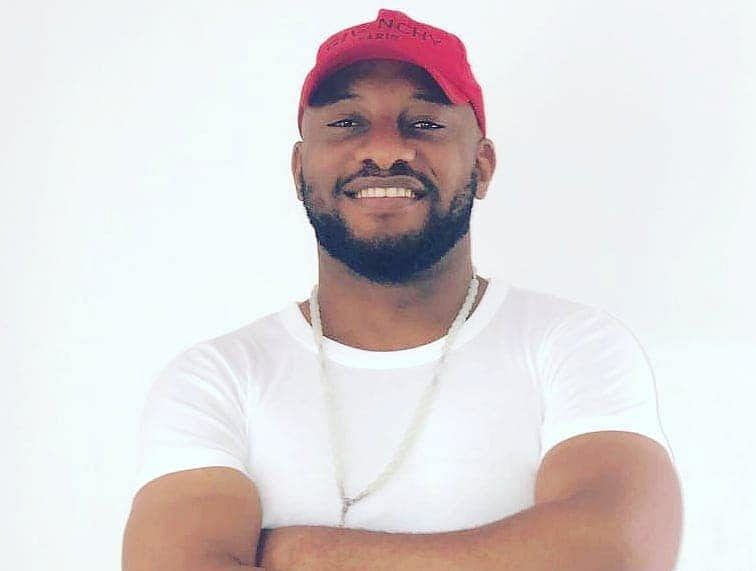 You're only entitled to what you've worked for – Yul Edochie