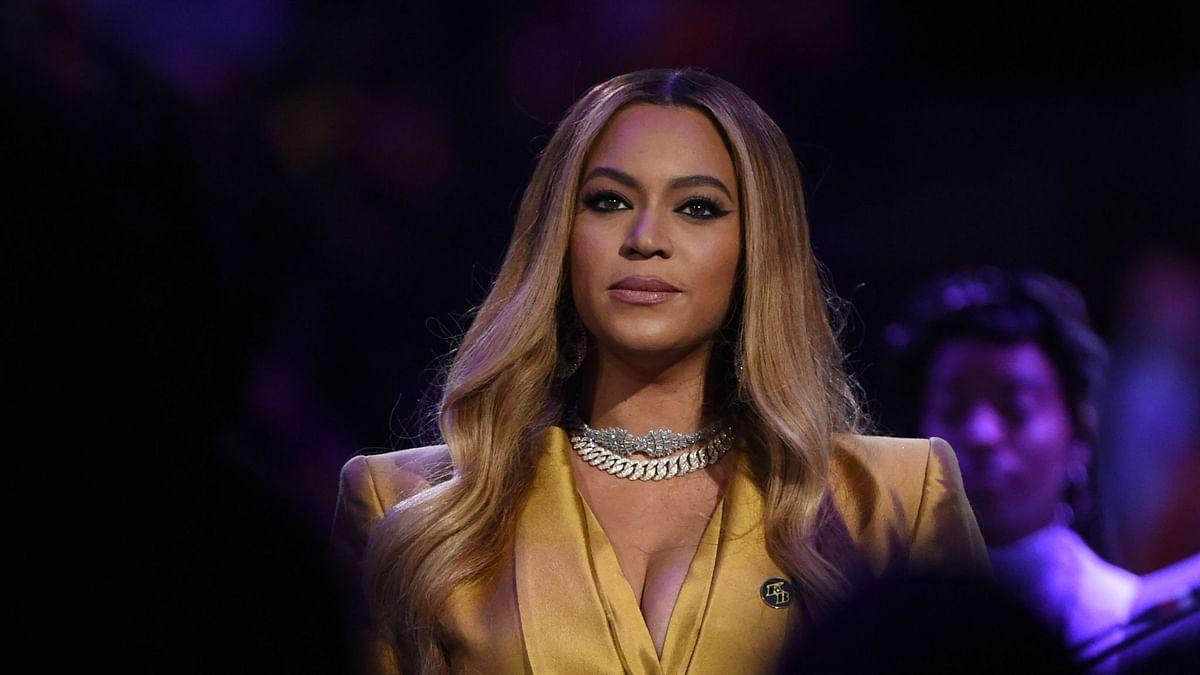 Beyonce heartbroken as ex-personal trainer dies of COVID-19
