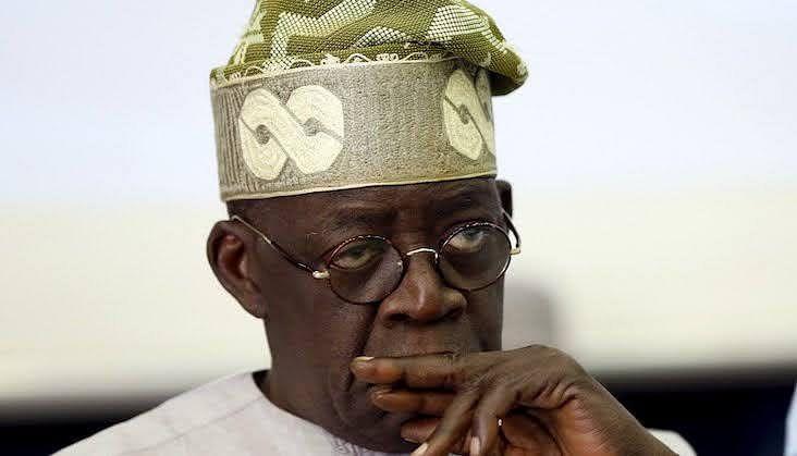 I have nowhere to go if Nigeria breaks – Bola Tinubu