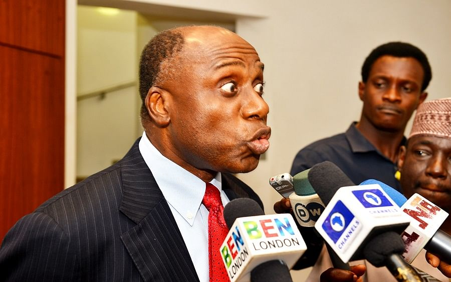 FG lost 15,000 clips to vandals on the Abuja-Kaduna rail line in 5 years, says Amaechi