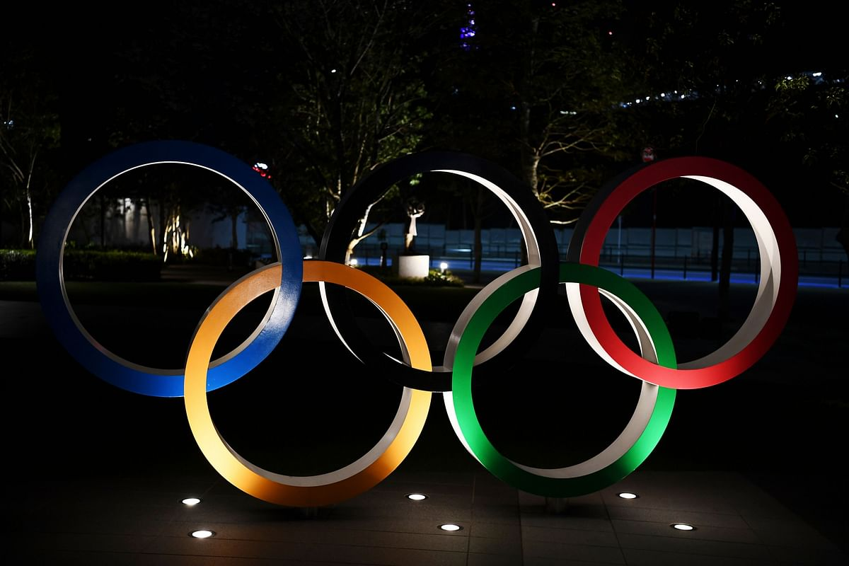 Alcohol to be banned at Tokyo Olympics venues