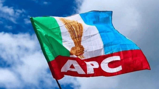 APC will clear Anambra governorship poll- Moghalu