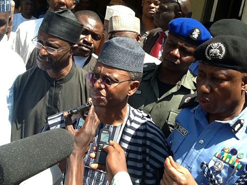 Kaduna bans tree felling for firewood, timber, others
