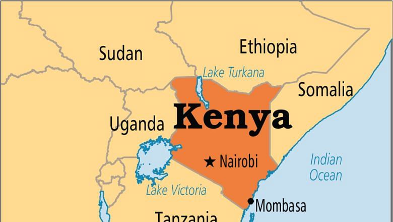 Kenya suspends five referees over match-fixing charges