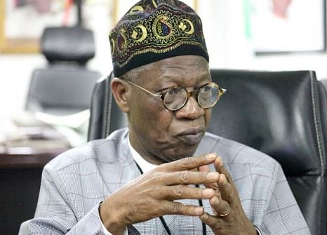 Nigeria can't be declared failed state because of insecurity – FG