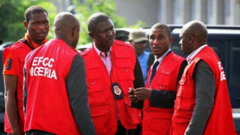 EFCC arrests 37 suspected internet fraudsters in Oyo