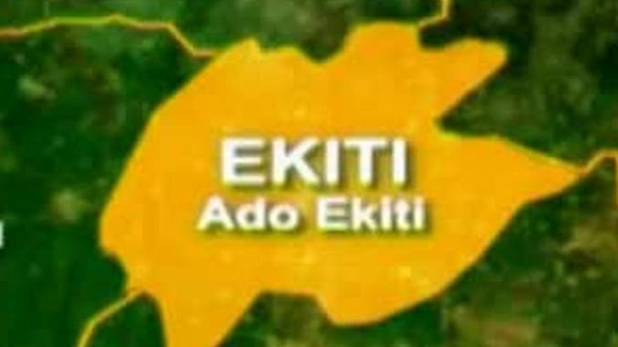 Ekiti Assembly amends State electoral law