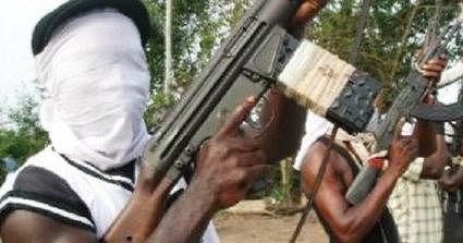 JUST IN: Gunmen abduct four Ogun railway workers, killpoliceman