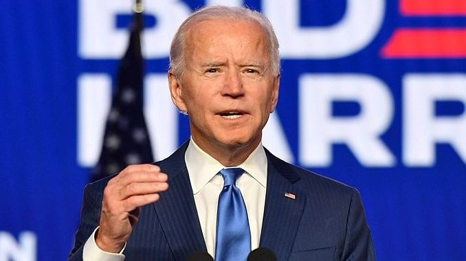 Biden vows to honour African Americans massacred in 1921