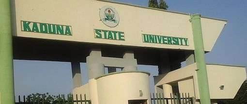 Aggrieved students storm Kaduna varsity to protest tuition hike