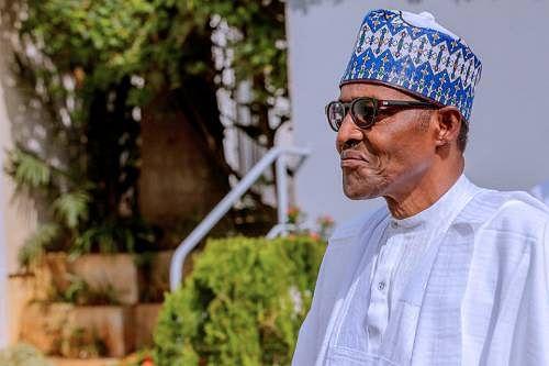 Eid: Delightful seeing Christians breakfast, extend gifts to Muslim – Buhari