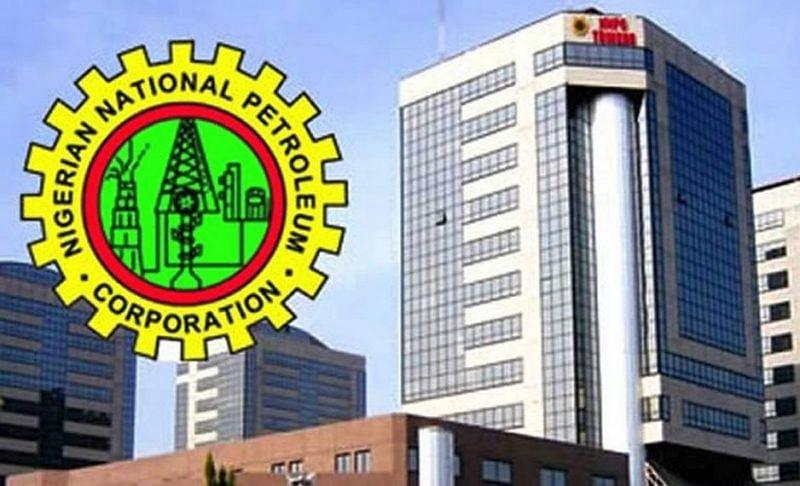 NNPC earns N2.129trn from petroleum sales