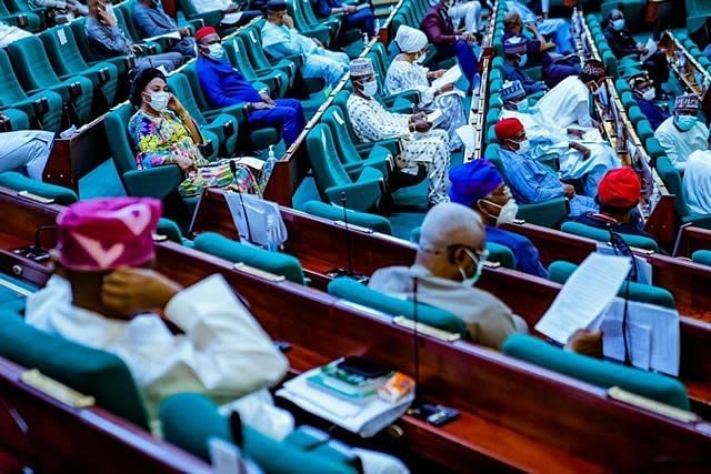 Reps reject FG's plan to approve arms for firefighters