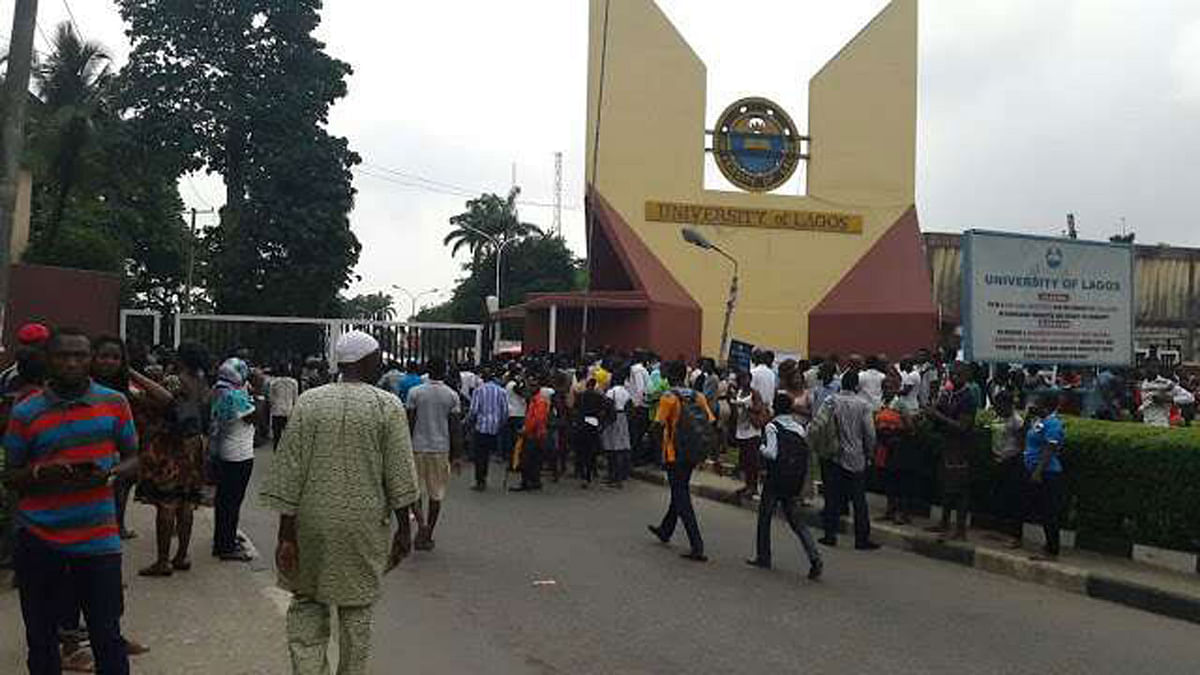 JUST IN: UNILAG student hostels shut over COVID-19 scare