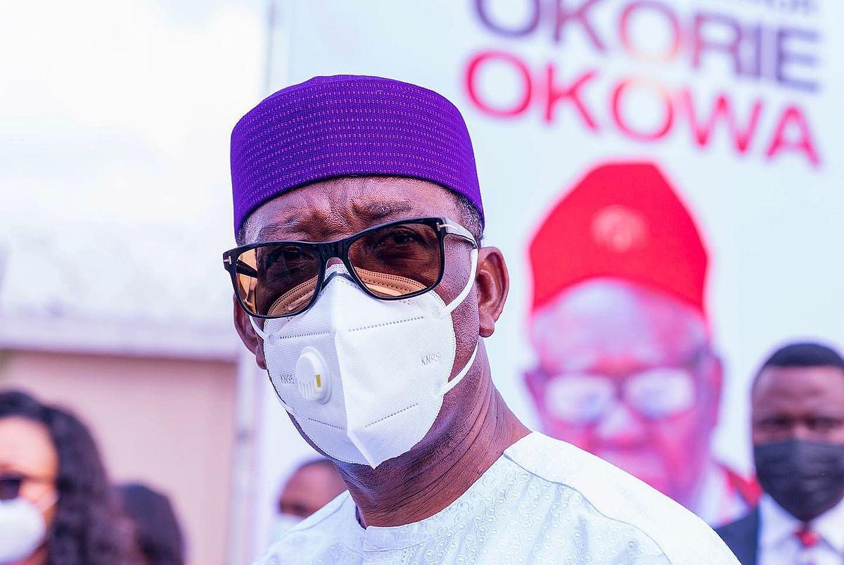 2023:Why APC afraidof e-transmission of results – Okowa