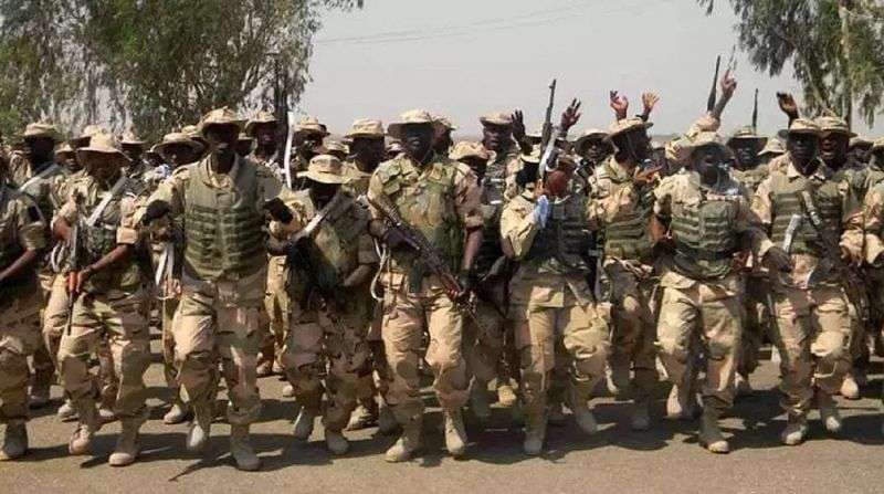 Army debunks rumour of vengeance mission in Abia