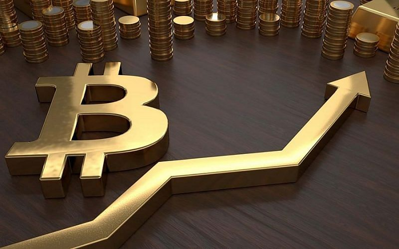 Bitcoin sells above $40,000, gains $220.24bn in 30 days